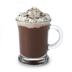 Warme Chocolade Melk